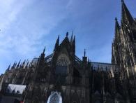 Kolner Dom (Cologne Cathedral)