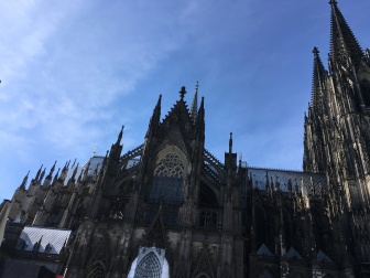 Kolner Dom (Cologne Cathedral)