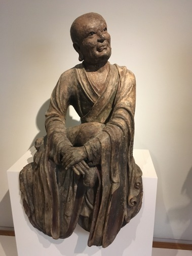 My favorite in the Asian wing of the Rijksmuseum